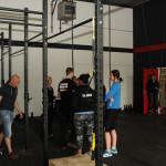 CrossFit Doetinchem Battle 7